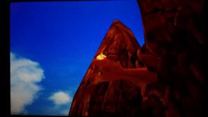 No.116 竜神族の里の金のスライムのズーム画像