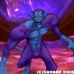 008-ドルマゲス(第2形態)